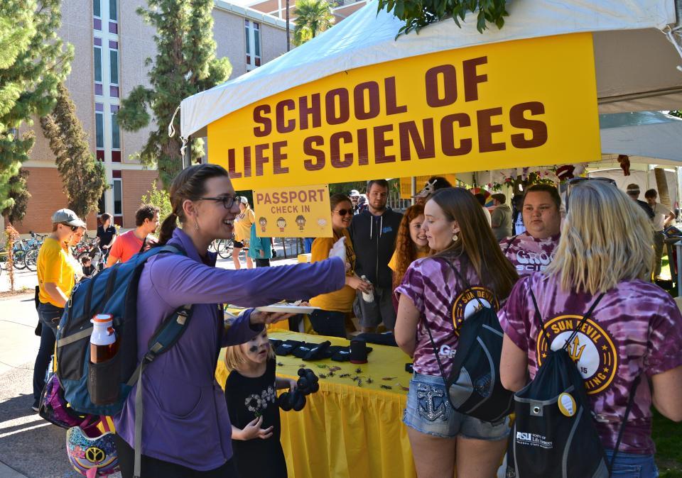 Melissa Wilson Sayres, evolution, medicine, science, ASU